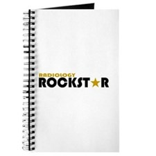 Radiology Rockstar 2 Journal