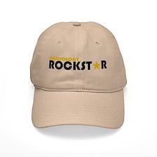 Radiology Rockstar 2 Baseball Cap