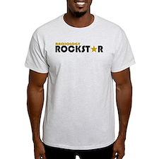 Radiology Rockstar 2 T-Shirt