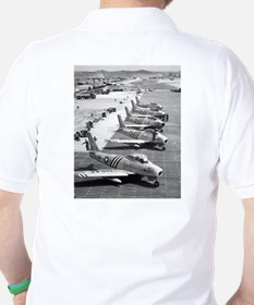 F-86 Sabre Fighters T-Shirt