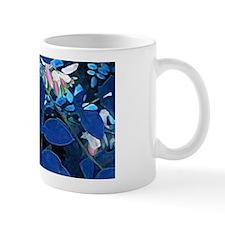Indigo Plant Mug