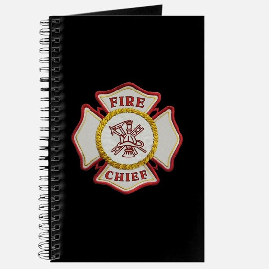 Fire Chief Property Journal