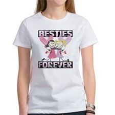 BFF Best Friends Forever Tee