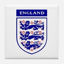Unique England Tile Coaster