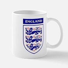england FC2 Mugs