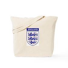Unique England Tote Bag