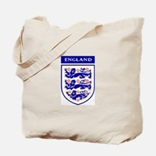 Unique England Tote Bag