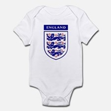 england FC2 Body Suit
