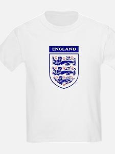 england FC2 T-Shirt