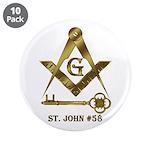 St. John #58 3.5