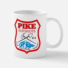 Pike Hotshots 11 Ounce Mug 1