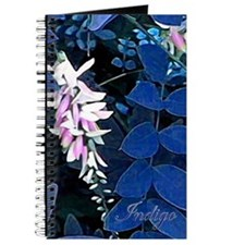 Indigo Plant Journal
