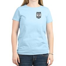 Locks and Keys Stunts T-Shirt
