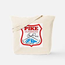 Pike Hotshots Tote Bag