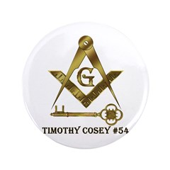 Timothy Cosey #54 3.5