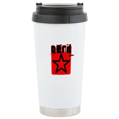 Nerd Star T Travel Mug