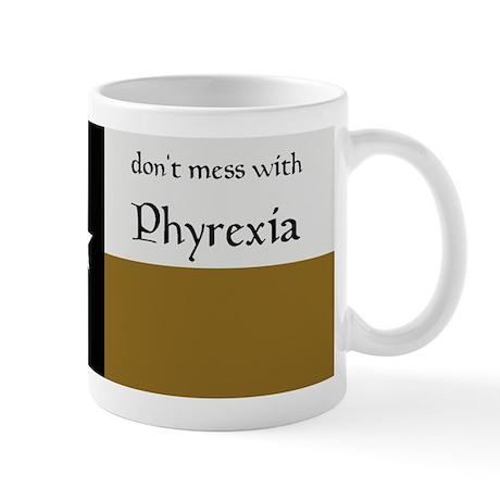 Phyrexian Mug