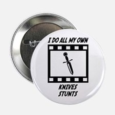 """Knives Stunts 2.25"""" Button (10 pack)"""