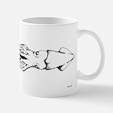 The Love Squid Mug