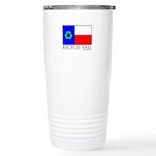 Recycle Ya'll Travel Mug