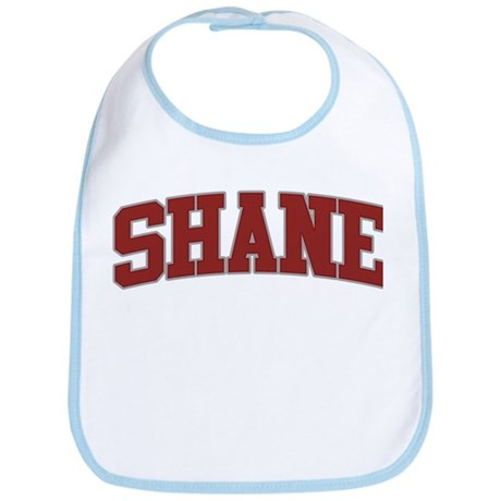 SHANE Design Bib