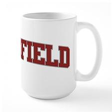 SCOFIELD Design Mug
