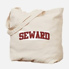 SEWARD Design Tote Bag
