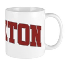 SAXTON Design Mug