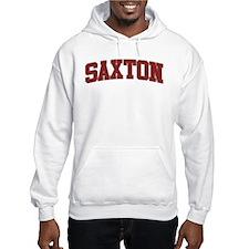 SAXTON Design Hoodie