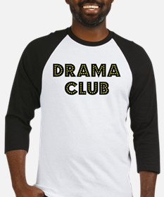"Drama Club ""Label Me"" Baseball Jersey"