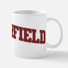 SATTERFIELD Design Mug