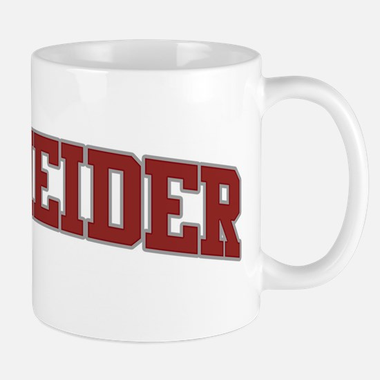 SCHNEIDER Design Mug