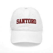 SANTORO Design Baseball Cap