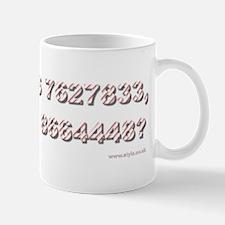Other Gifts - Roasted  Mug