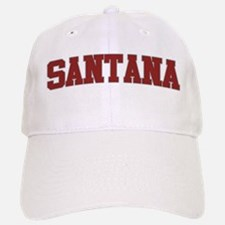 SANTANA Design Baseball Baseball Cap