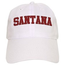 SANTANA Design Baseball Cap