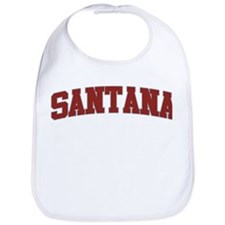 SANTANA Design Bib