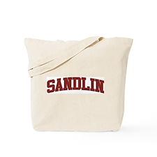 SANDLIN Design Tote Bag