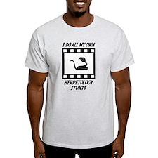 Herpetology Stunts T-Shirt