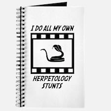 Herpetology Stunts Journal