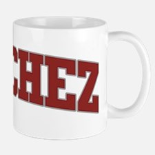 SANCHEZ Design Mug