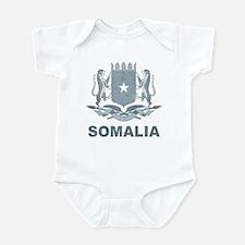 Vintage Somalia Infant Bodysuit