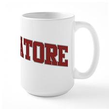 SALVATORE Design Mug