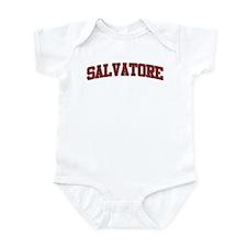 SALVATORE Design Infant Bodysuit