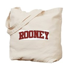 ROONEY Design Tote Bag