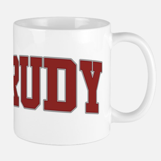 RUDY Design Mug