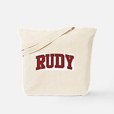 RUDY Design Tote Bag