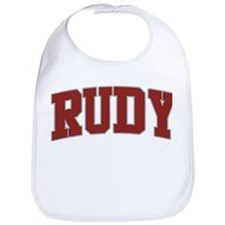 RUDY Design Bib