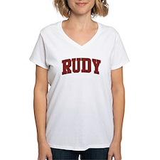 RUDY Design Shirt