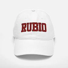 RUBIO Design Baseball Baseball Cap